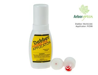 Dabber Herbicide Applicator (Includes 3 Sponges)