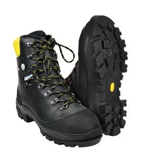 Francital QUERCUS Class 2 Professional Chainsaw Boots - Size 41 (UK 7/ 7.5)