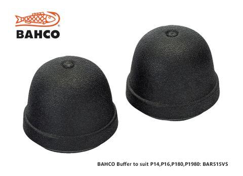 BAHCO Buffer P14,P16,P180,P1980 Black
