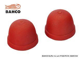 BAHCO Buffer P160/P51H