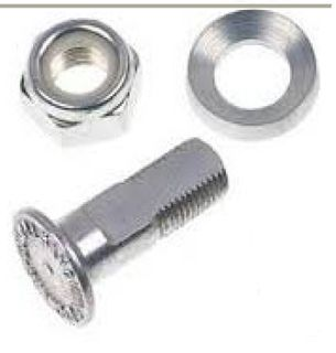 BAHCO Center Bolt PSL45/PSL2/P114SL (Keyway type)