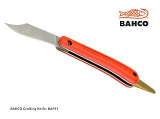 BAHCO Grafting Knife
