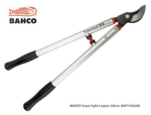 BAHCO Super-Light Lopper 60cm