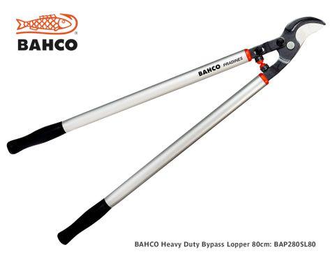 Bahco Workhorse Lopper 80cm
