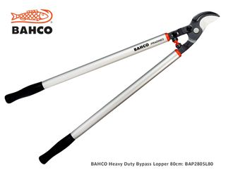 Bahco Workhorse Lopper 80cm