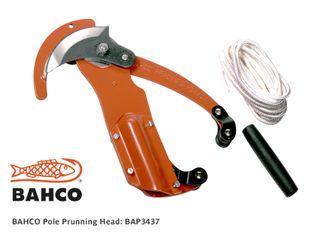 BAHCO Pole Pruning Head