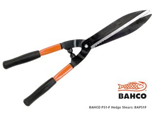 Bahco Hedge Shears 57cm