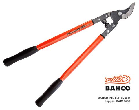 BAHCO Bypass Lopper 60cm