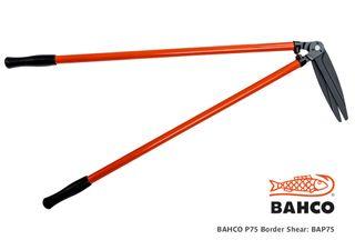 BAHCO Border Shear 90cm