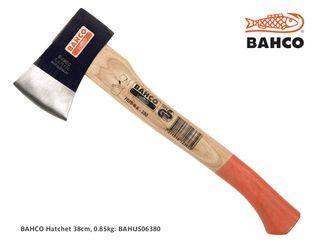 BAHCO Hatchet 38cm, 0.85kg