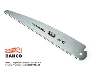 Bahco Replacement Blade for 396HP Saw
