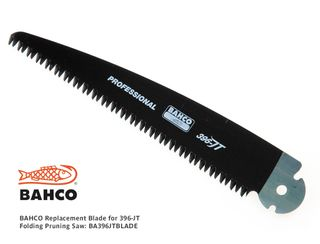Bahco Replacement Blade for 396JT Saw