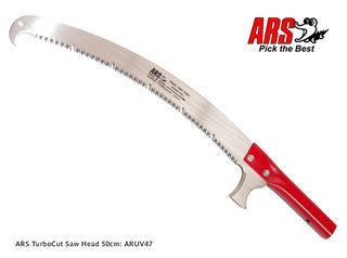 ARS Turbocut Saw Head 50cm