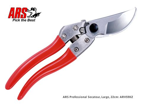 ARS Professional Bypass Secateurs