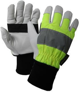 Arbortec Chainsaw Gloves, Size 9 - Medium