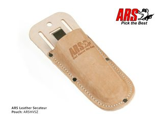 ARS Leather Secateur Pouch