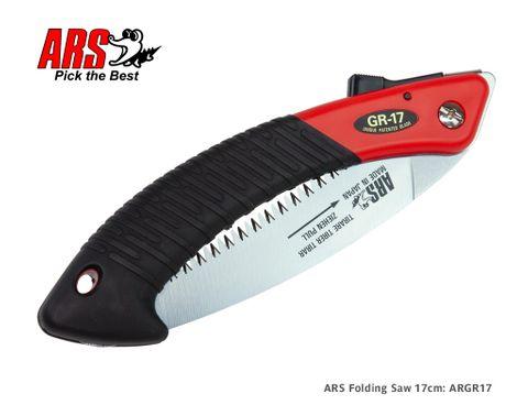 ARS Folding Saw 17cm