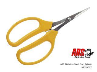 ARS Stainless Steel Fruit Scissor