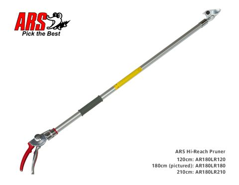 ARS High Reach Pruners