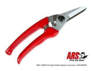 ARS Bypass Shear 18.7cm