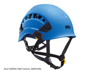 Petzl Vertex Vent Helmet - Blue