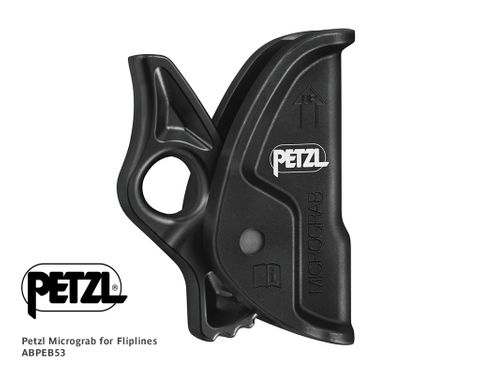 PETZL Micrograb for Fliplines