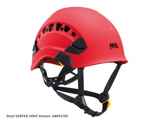 Petzl Vertex Vent Helmet - Red