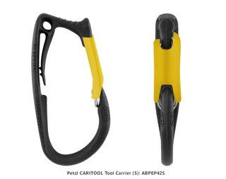 Petzl Caritool Tool Carrier - Small