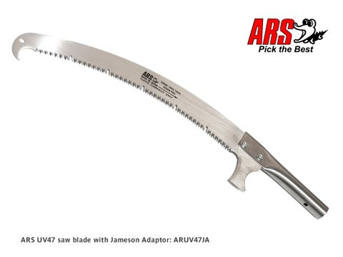 ARS 47cm Saw With Adaptor to Suit Jameson HIB6E