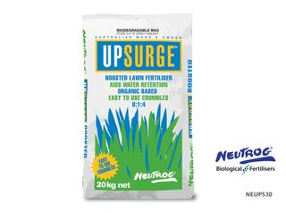Neutrog Upsurge Crumble - 20kg Bag