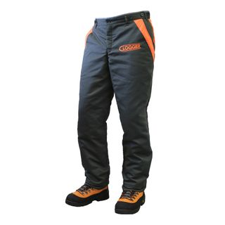 Clogger Defender Trousers - XSmall (83cm)