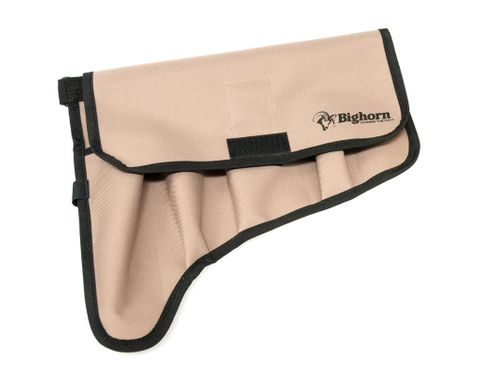 Bighorn Polyester Bush Regen 5 Pocket Pouch Only
