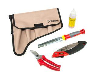 Bush Regenerators Kit, Polyester, With Tools