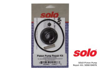 SOLO Seal Kit for 425 (was SO4900442)