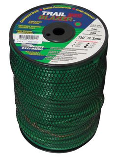 TRAILBLAZER 2.4mm Trimmer Line 2.25kg - 435m Spool
