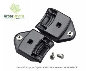 Kask Earmuff Adaptor Clip For HP+ Helmet