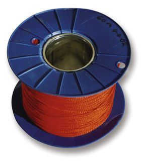 Nylon Jetline 3mm Throw Line - 1,000m Roll