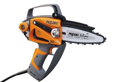Pellenc Selion M12 Handheld Chainsaw