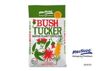 Neutrog Bush Tucker - 20Kg Bag