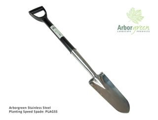 Arborgreen S/S Planting Speed Spade