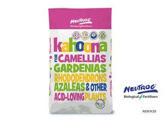 Neutrog Kahoona Fertilizer 20kg bag
