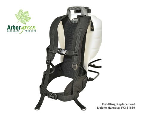 FieldKing Replacement Deluxe Harness