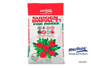 Neutrog Sudden Impact For Roses - 20kg Bag