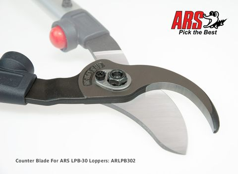 ARS Counter Blade For ARLPB30 Loppers