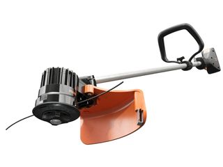 Pellenc Excelion Alpha D-Handle Trimmer, with Semi Automatic Tap Cut Head
