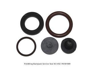FieldKing Backpack Service Seal Kit (was FK181909)