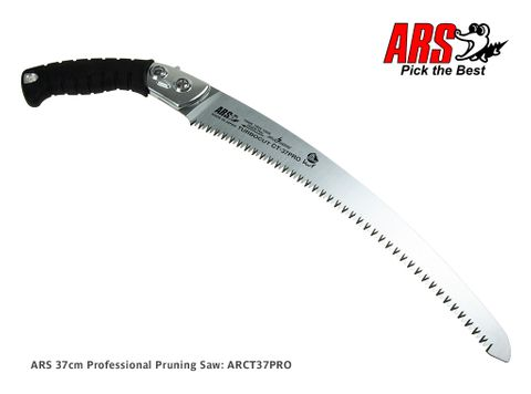 ARS Pro Curved Saws