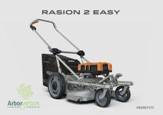 Pellenc Rasion 2 EASY Electronic Lawn Mower
