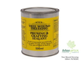 Tree Wound Dressing 500ML