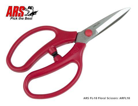 ARS Florist Scissors